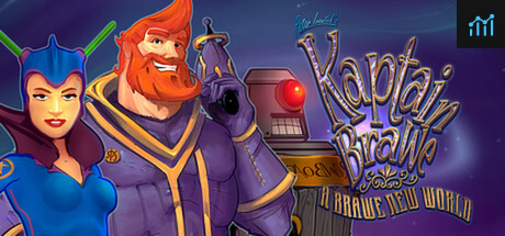 Kaptain Brawe: A Brawe New World System Requirements
