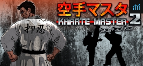 Karate Master 2 Knock Down Blow System Requirements