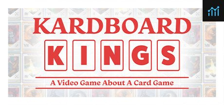 Kardboard Kings System Requirements
