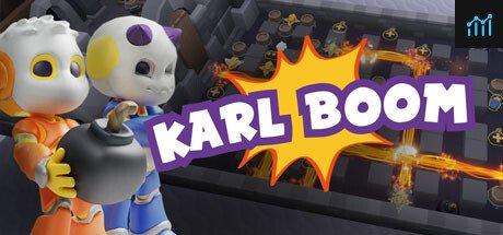 Karl BOOM System Requirements