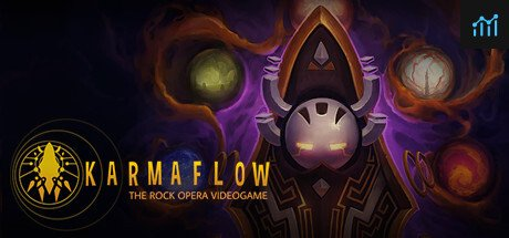 Karmaflow: The Rock Opera Videogame - Act I & Act II System Requirements