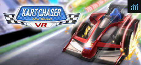 KART CHASER : THE BOOST VR System Requirements