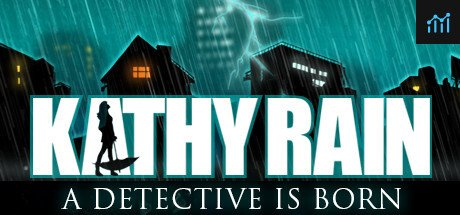 Kathy Rain System Requirements