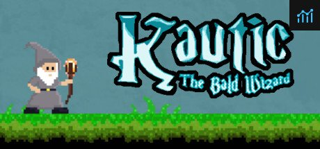 Kautic - The Bald Wizard System Requirements