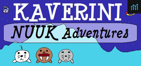 Kaverini Nuuk Adventures System Requirements
