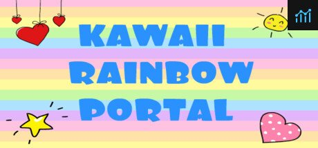 Kawaii Rainbow Portal System Requirements