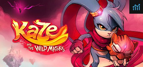 Kaze and the Wild Masks System Requirements