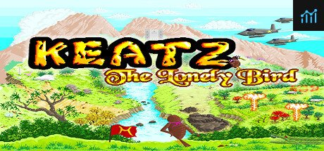 Keatz: The Lonely Bird System Requirements
