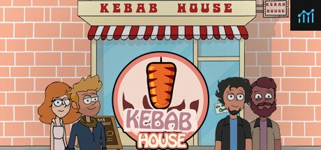 Kebab House System Requirements