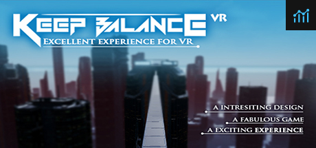 Keep Balance VR System Requirements