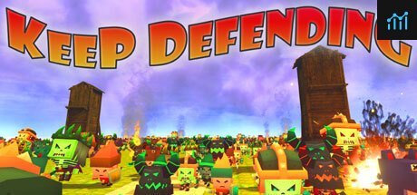 Keep Defending System Requirements