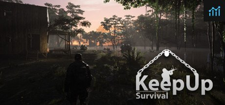 KeepUp Survival System Requirements