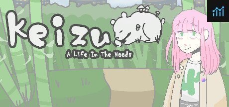 Keizu: A Life In The Woods System Requirements