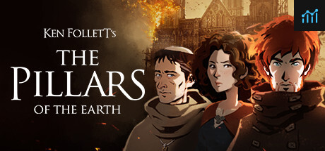Ken Follett's The Pillars of the Earth System Requirements