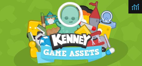 Kenney Game Assets System Requirements