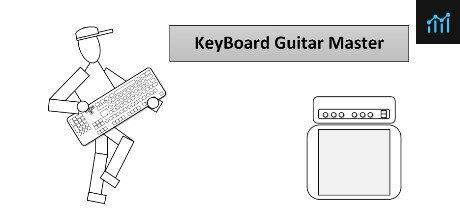 KeyBoard Guitar Master System Requirements