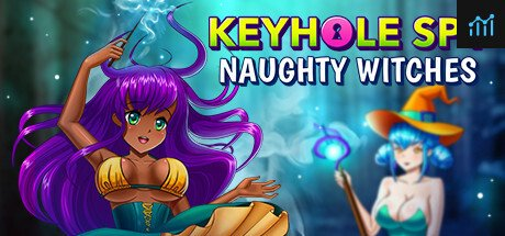 Keyhole Spy: Naughty Witches System Requirements
