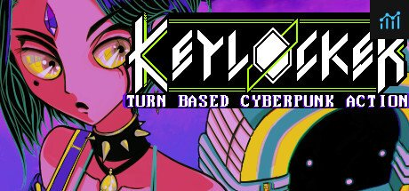Keylocker   Turn Based Cyberpunk Action System Requirements