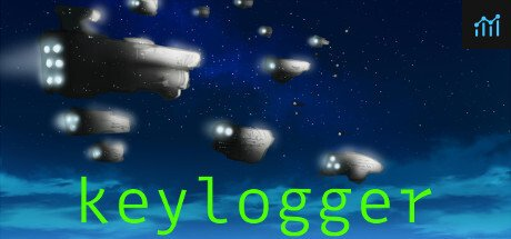Keylogger: A Sci-Fi Visual Novel System Requirements