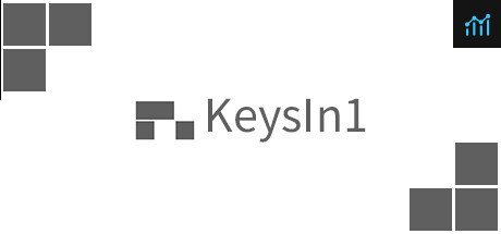 KeysIn1 System Requirements