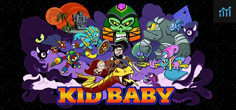Kid Baby: Starchild System Requirements