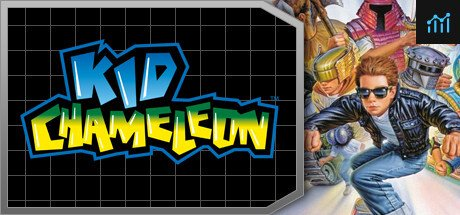 Kid Chameleon System Requirements