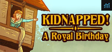 Kidnapped! A Royal Birthday System Requirements