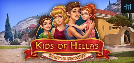 Kids of Hellas: Back to Olympus System Requirements