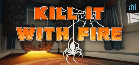 Kill It With Fire System Requirements