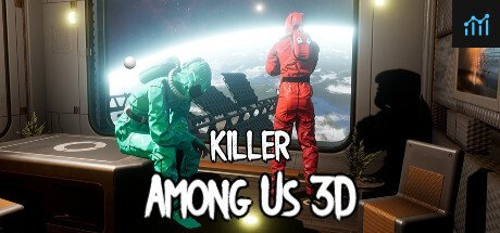 Killer Among Us 3D System Requirements