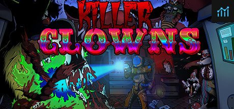 Killer Clowns System Requirements