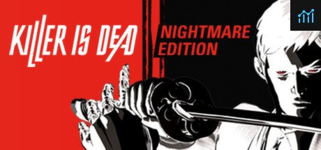 Killer is Dead - Nightmare Edition System Requirements