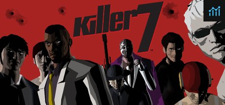 killer7 System Requirements