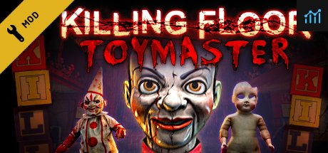 Killing Floor - Toy Master System Requirements