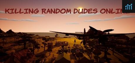 Killing random dudes online System Requirements