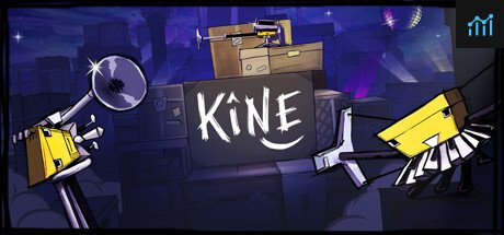 Kine System Requirements