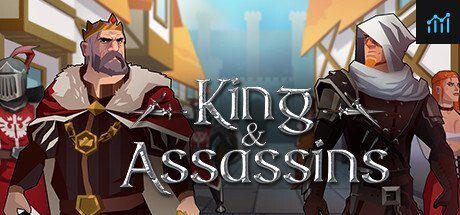 King and Assassins System Requirements