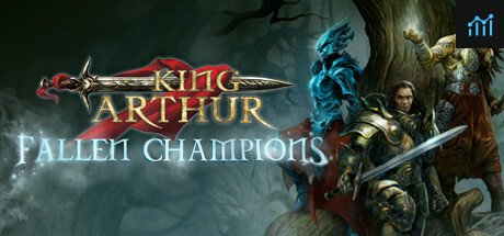 King Arthur: Fallen Champions System Requirements