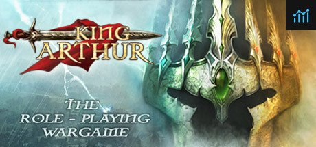 King Arthur - The Role-playing Wargame System Requirements