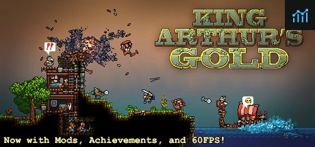 King Arthur's Gold System Requirements