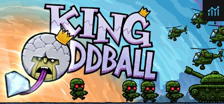 King Oddball System Requirements
