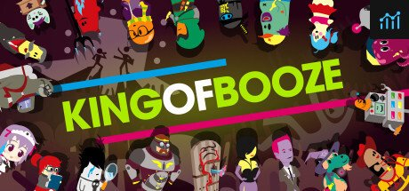 King of Booze: Drinking Game System Requirements