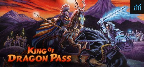 King of Dragon Pass System Requirements