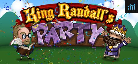 King Randall's Party System Requirements