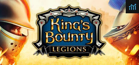 King's Bounty: Legions System Requirements