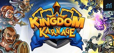 Kingdom Karnage System Requirements