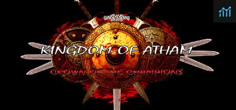 Kingdom of Atham: Crown of the Champions System Requirements
