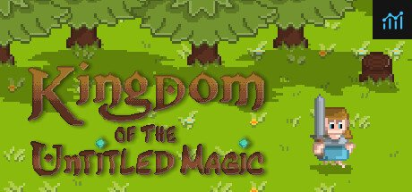 Kingdom of the Untitled Magic System Requirements