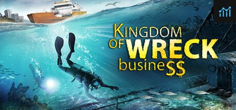 Kingdom of Wreck Business System Requirements