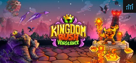 Kingdom Rush Vengeance - Tower Defense System Requirements